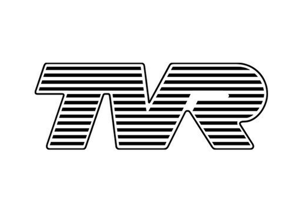 TVR: Reflex Charcoal