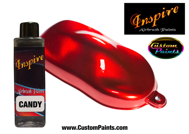 Candy Red Intensifier