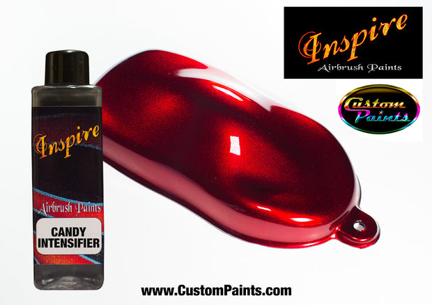 Candy Ruby Red Intensifier