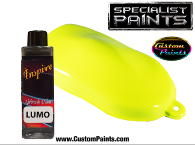 Lumo Yellow