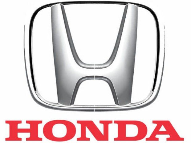 Honda Motorcycle: Black - Paint Code NH1