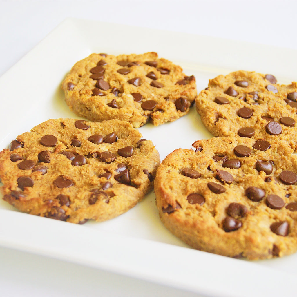 Chocolate Peanut Butter Cookie Recipe!