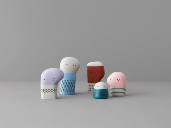 The Normies, Normann Copenhagen