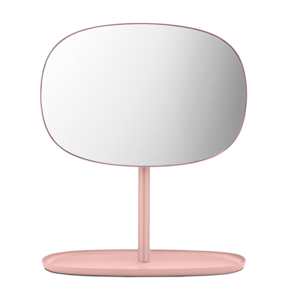Flip mirror in blush, Normann Copenhagen