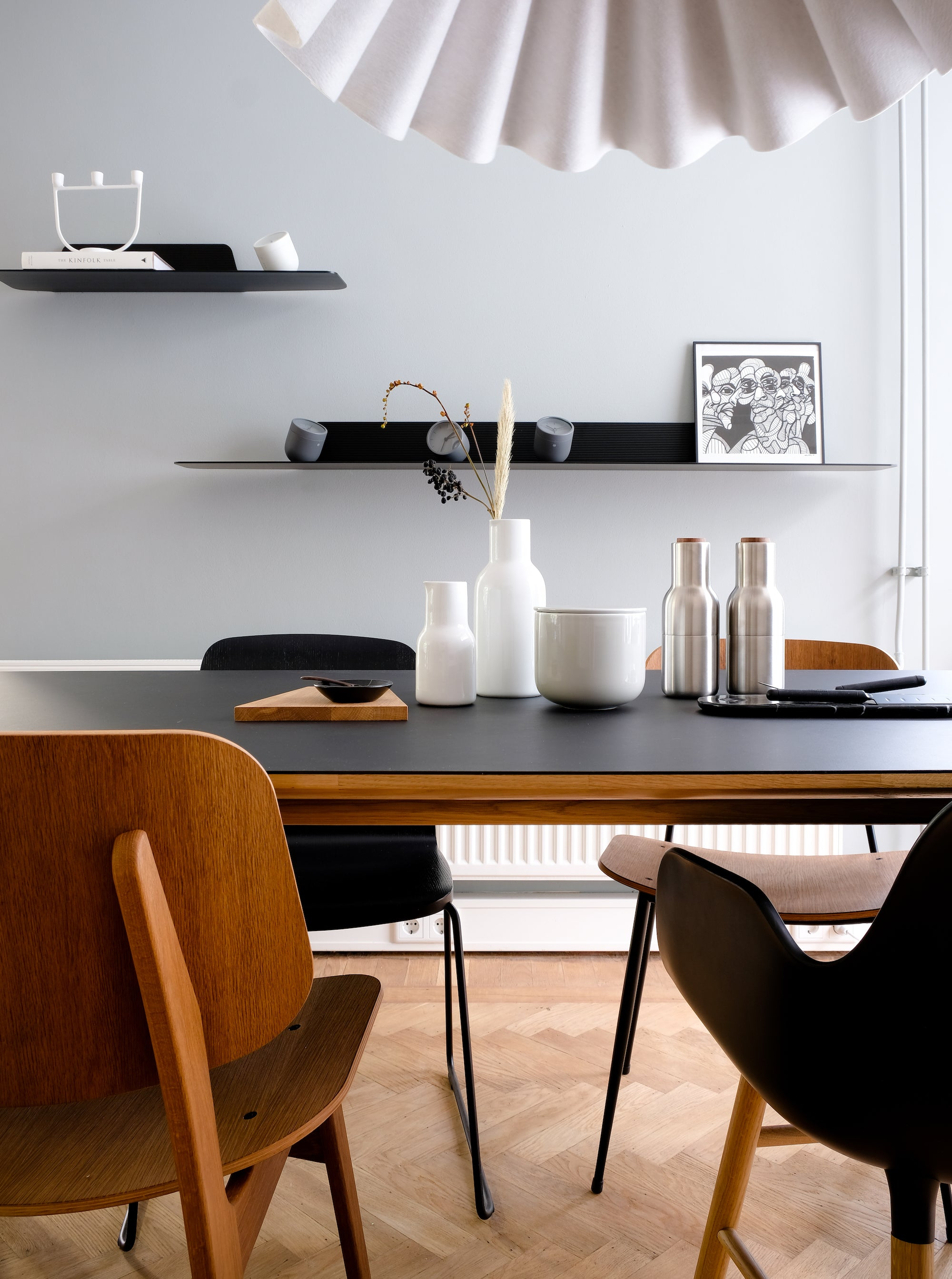 Crioll.design dining
