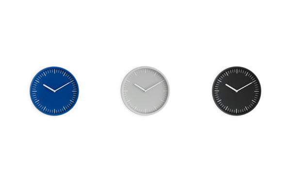 Day wall clock Normann Copenhagen