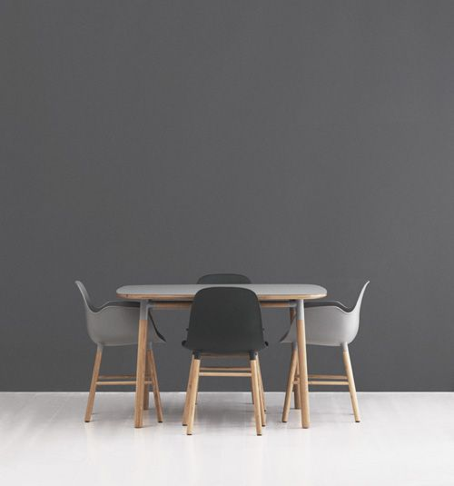 Form Chair, Normann Copenhagen