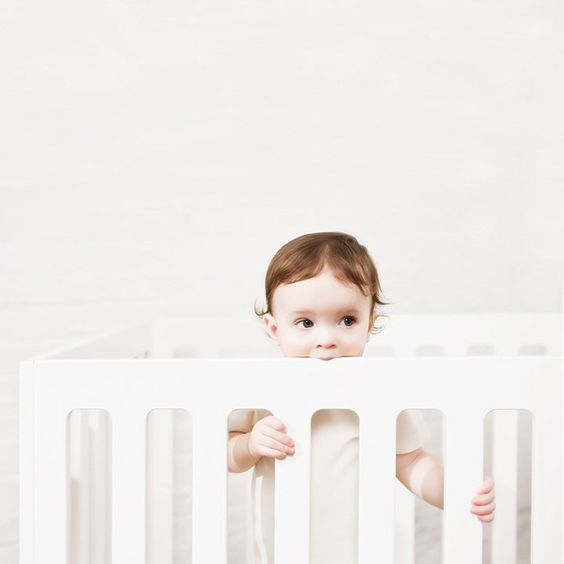 Classic Crib, Oeuf NYC, safety, conversetion kit, toodler bed, kids, kidsplayroom