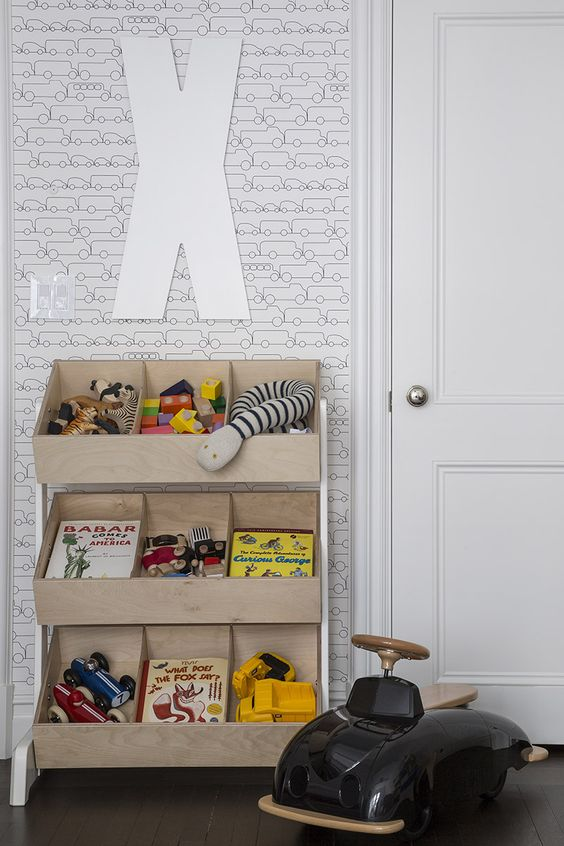 Toy Store, Oeuf NYC, playroom, toy storage, kids, bedroom, kids furniture