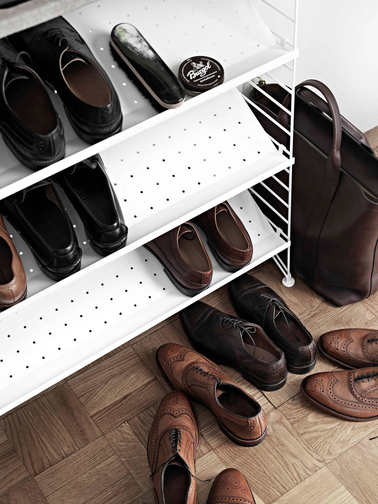 Shoeshelf by String