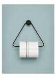 Toilet Paper Holder -  - Ferm Living - 4