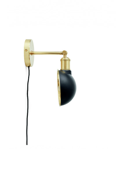 Walker Wall Lamp -  - Menu A/S - 1