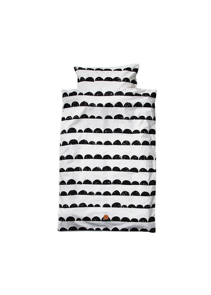 Half Moon Bedding - Baby - Ferm Living - 1
