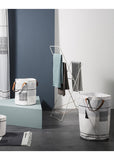 Trace Laundry Basket -  - Ferm Living - 2