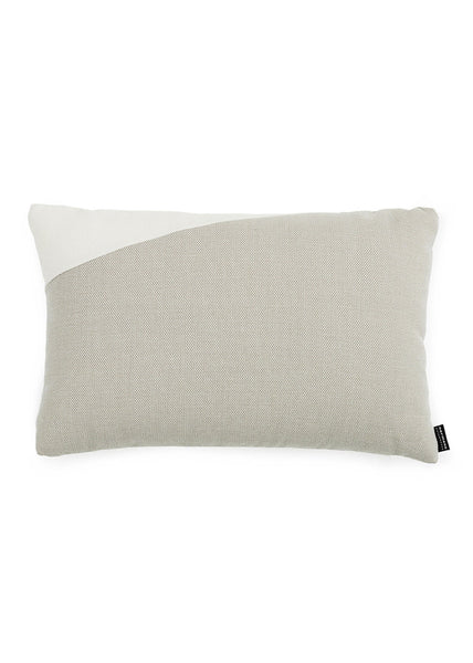 Edge Cushion - Beige - Normann Copenhagen - 1