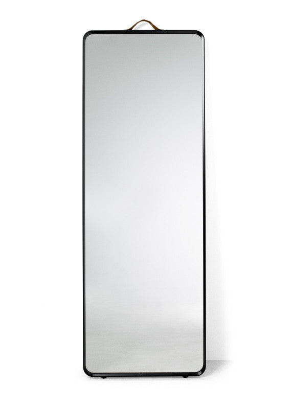 Norm Floor Mirror - Black - Menu A/S - 1