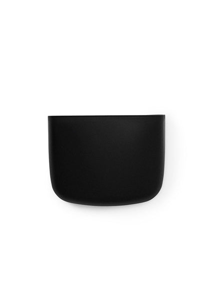 Pocket Organizer 2 - Black - Normann Copenhagen - 2