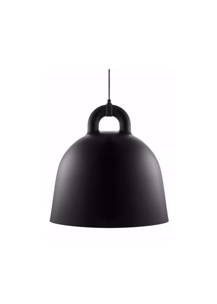 Bell Lamp Small - Black - Normann Copenhagen - 1