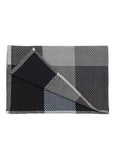 Loom throw - Black - Muuto - 7