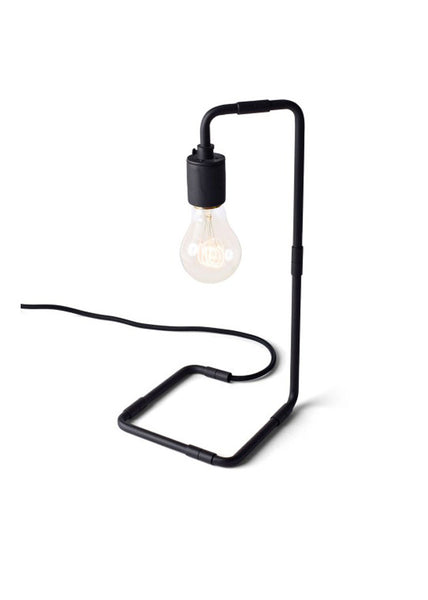 Reade Table Lamp - Black - Menu A/S - 1