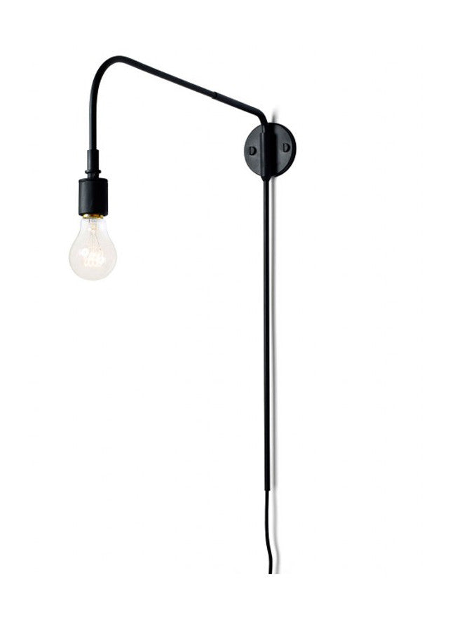 Warren Lamp - Black - Menu A/S - 1