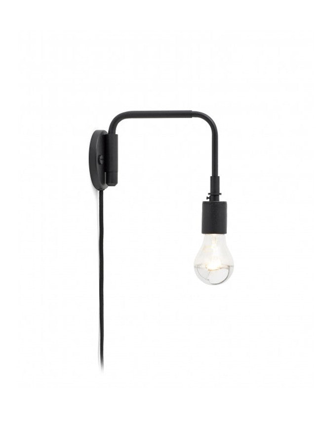 Staple Lamp - Black - Menu A/S - 1