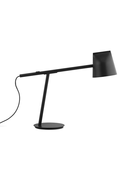 Momento Table Lamp - Black - Normann Copenhagen - 1