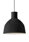 Unfold Lamp - Black - Muuto - 4