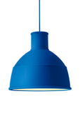 Unfold Lamp - Blue - Muuto - 1