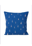 Cone Cushion - BLue - Ferm Living - 4