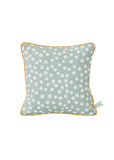 Dots Cushion - Dusty Blue - Ferm Living - 3