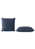 Mingle Cushion-50x50cm - Blue - Muuto - 2