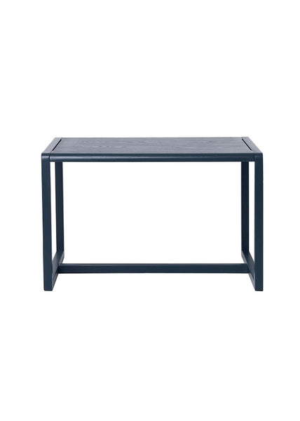 Little Architect Table - Dark Blue - Ferm Living - 7