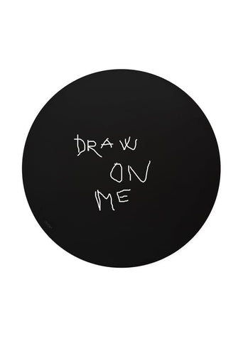 Draw On Me Blackboard