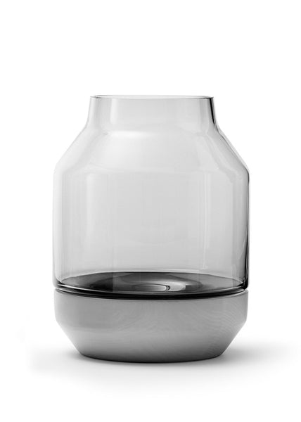 Elevated Vase - Grey - Muuto - 2