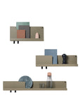 Folded Shelves -  - Muuto - 14