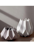 Folded Vase - tall -  - Menu A/S - 3