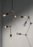 Franklin Chandelier -  - Menu A/S - 5