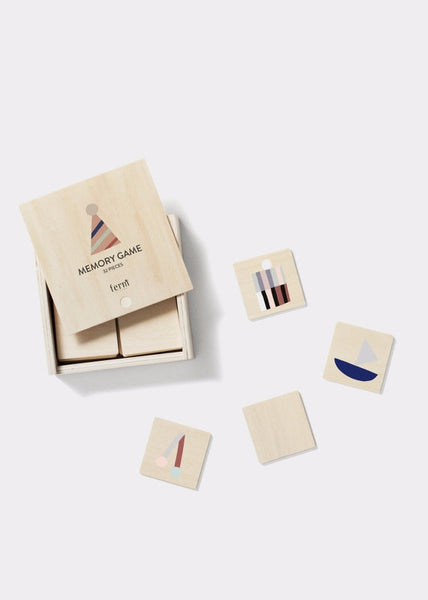 Memory Game -  - Ferm Living - 1