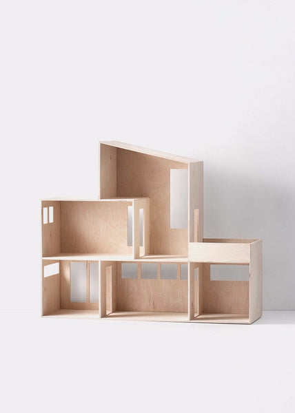 Miniature Funkis House -  - Ferm Living - 1