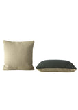 Mingle Cushion-50x50cm - Green - Muuto - 3
