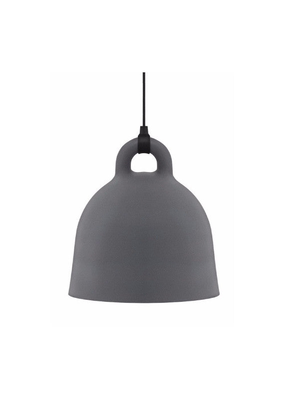 Bell Lamp Small - Grey - Normann Copenhagen - 4