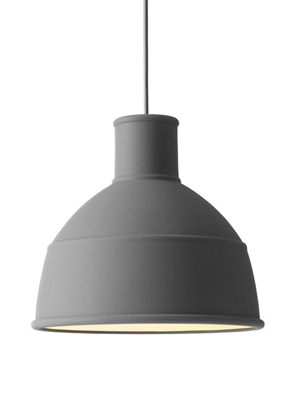 Unfold Lamp - Dark Grey - Muuto - 6