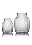 Silent Vase - Small / Grey - Muuto - 3