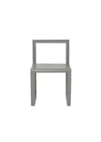 Little Architect Chair - Grey - Ferm Living - 6