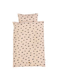 Rose Rabbit Bedding - Junior - Ferm Living - 2