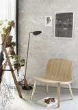 Leaf Floor Lamp -  - Muuto - 7