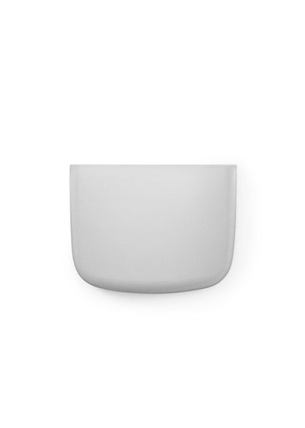 Pocket Organizer 2 - Light Grey - Normann Copenhagen - 3