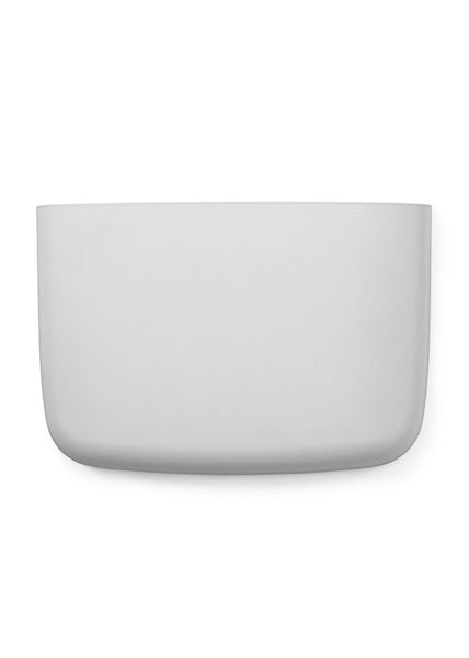 Pocket Organizer 4 - Light Grey - Normann Copenhagen - 2