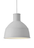 Unfold Lamp - Light Grey - Muuto - 7